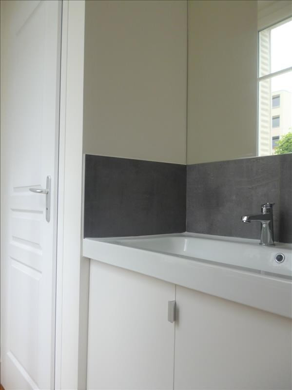 Rental apartment Nanterre 864€ CC - Picture 4