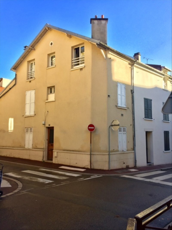 Investment property building Maisons-laffitte 470000€ - Picture 1