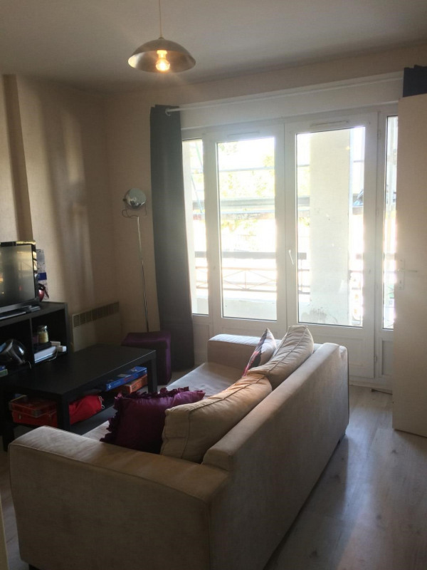 Location appartement Montfort l amaury 593€ CC - Photo 5