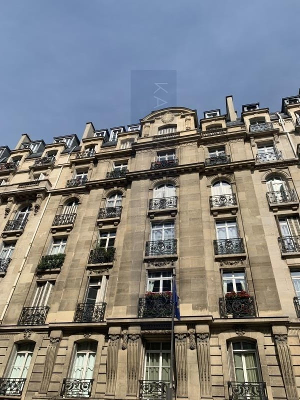 Sale apartment Paris 15ème 84 000€ - Picture 1