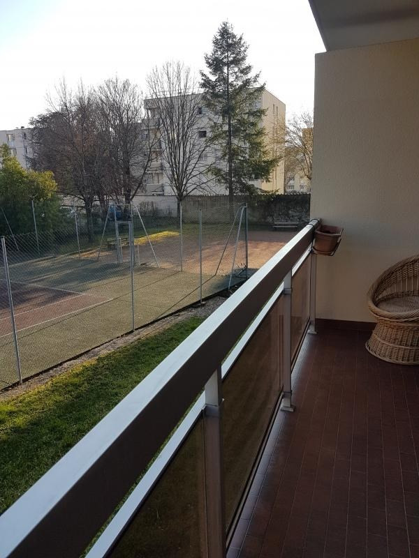 Alquiler  apartamento Tassin la demi lune 780€ CC - Fotografía 7