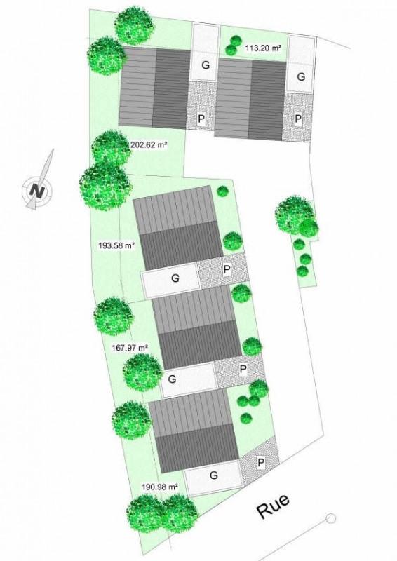 Vente maison / villa Weyersheim 266490€ - Photo 4