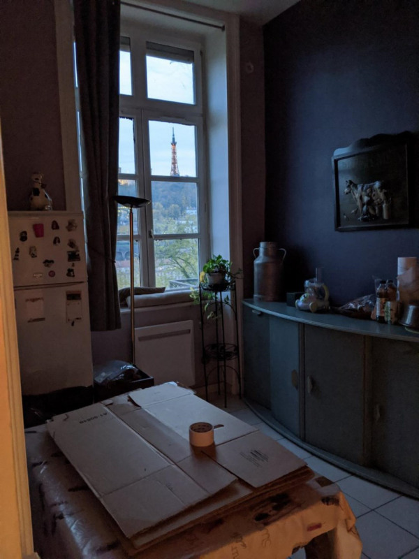 Vendita appartamento Lyon 1er 312000€ - Fotografia 7