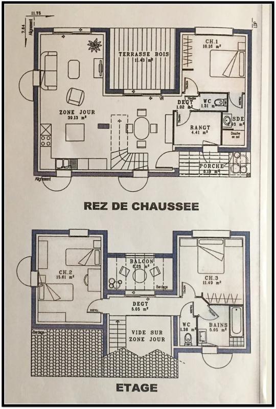 Vente maison / villa La rochelle 300000€ - Photo 9