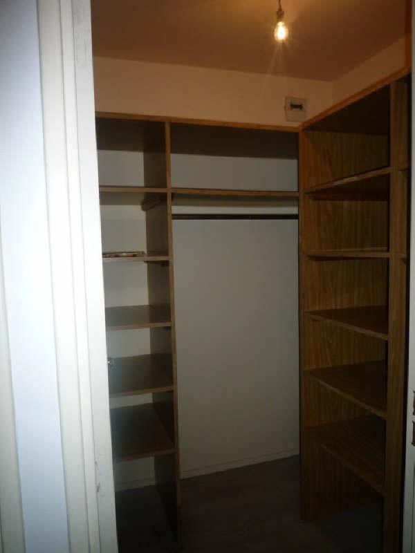 Rental apartment Moulins 547€ CC - Picture 4