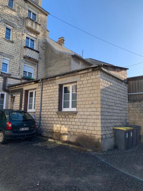 Sale apartment Caen 111000€ - Picture 6