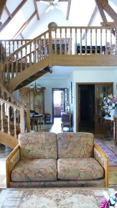 Vente maison / villa Senlis 525000€ - Photo 5