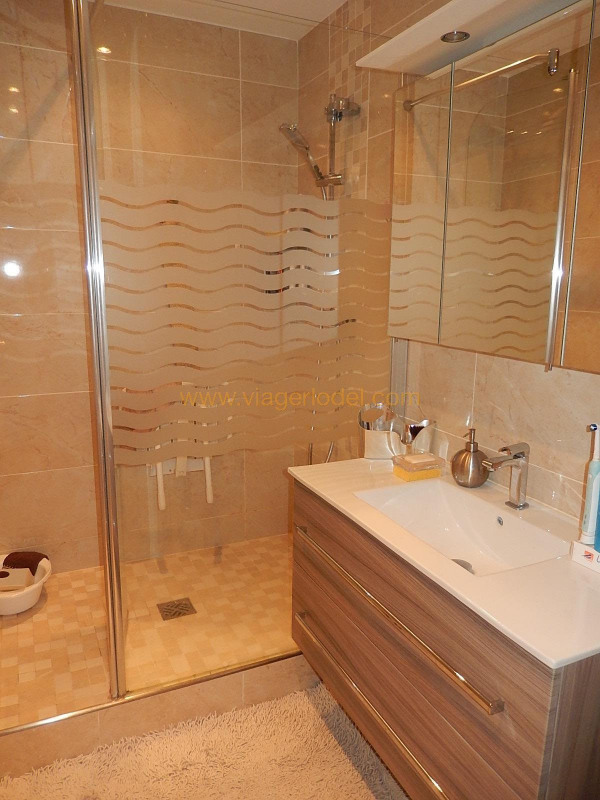 Viager appartement Roquebrune-cap-martin 110 000€ - Photo 10