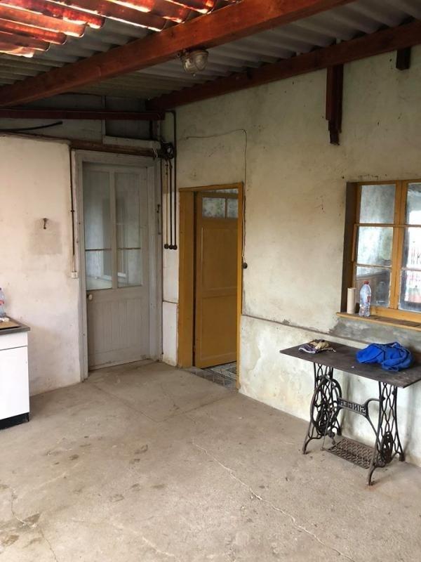 Vente maison / villa Hallencourt 66000€ - Photo 1