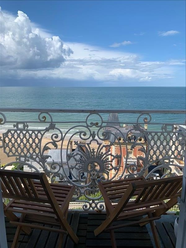 Vente appartement Trouville sur mer 243 800€ - Photo 5
