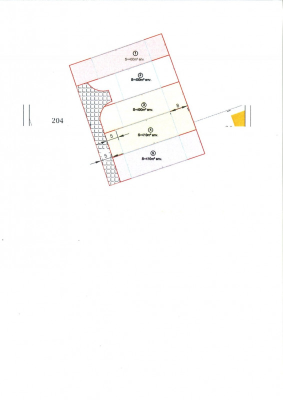 Sale site Ablon-sur-seine 208 000€ - Picture 3