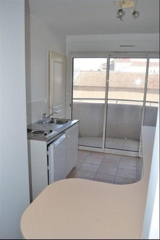 Vente appartement Montelimar 105000€ - Photo 2