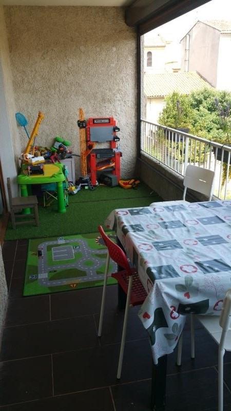 Sale apartment La crau 229500€ - Picture 1