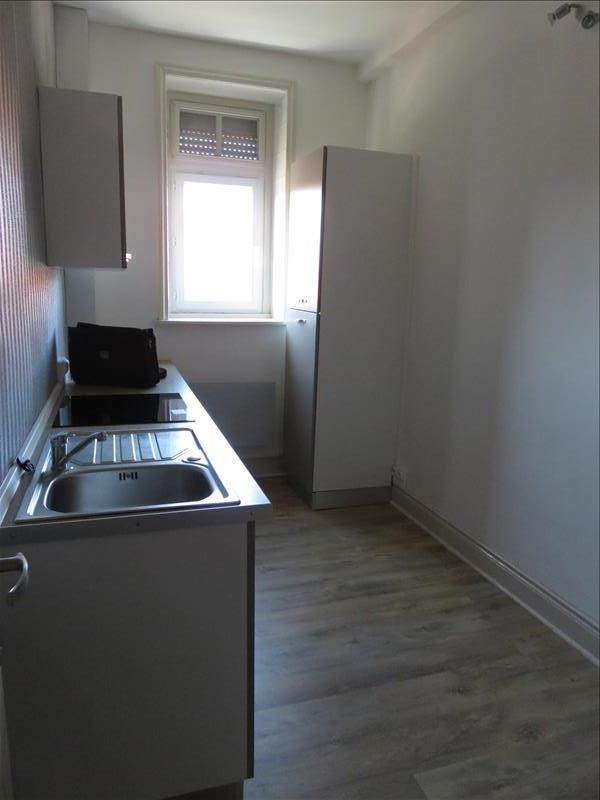 Vente appartement Coudekerque branche 110 000€ - Photo 2