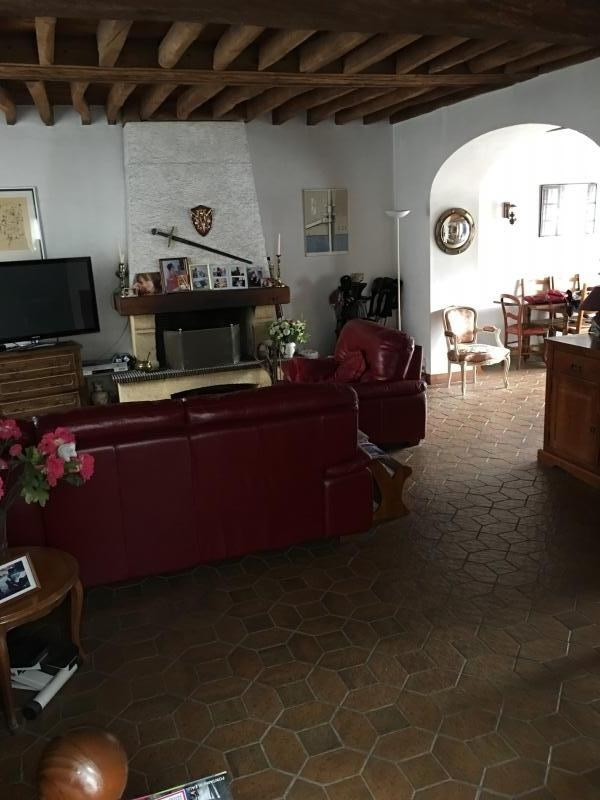Vente maison / villa Thomery 440 000€ - Photo 5
