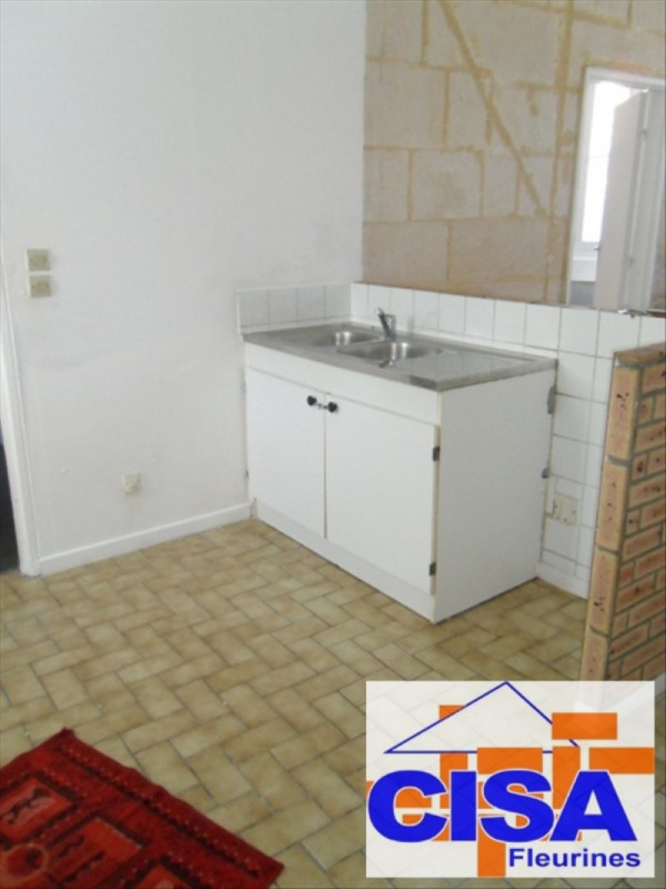 Location appartement Pont ste maxence 500€ CC - Photo 3
