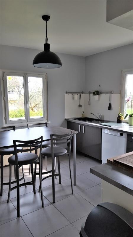 Sale house / villa Marieulles 245000€ - Picture 2