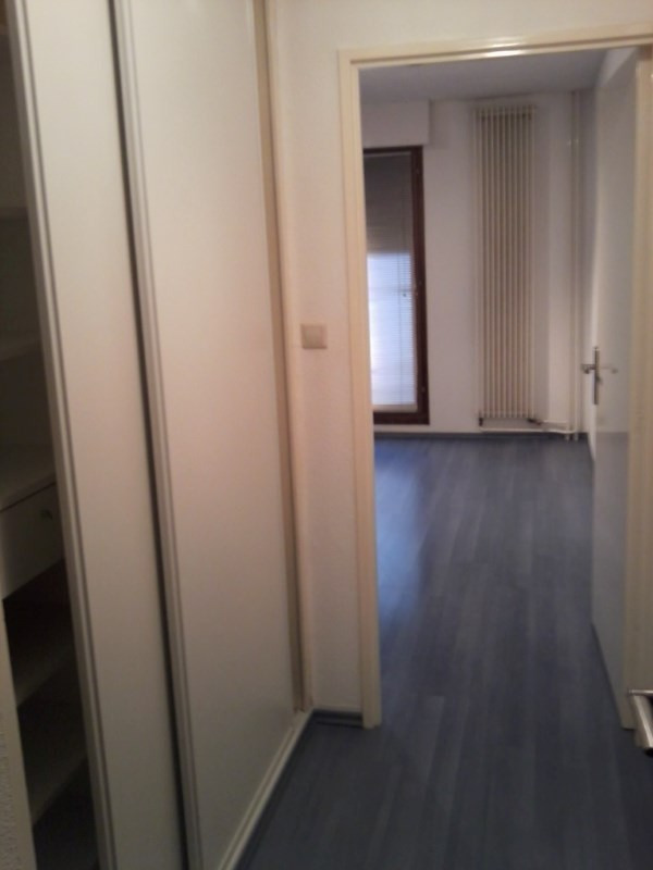 Rental apartment Illkirch graffenstaden 453€ CC - Picture 5