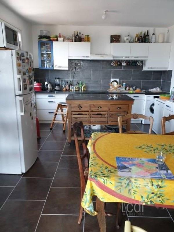 Vente appartement Privas 160000€ - Photo 1