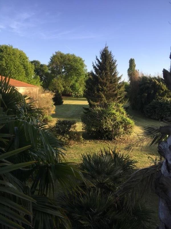 Sale house / villa Vertheuil 546000€ - Picture 2
