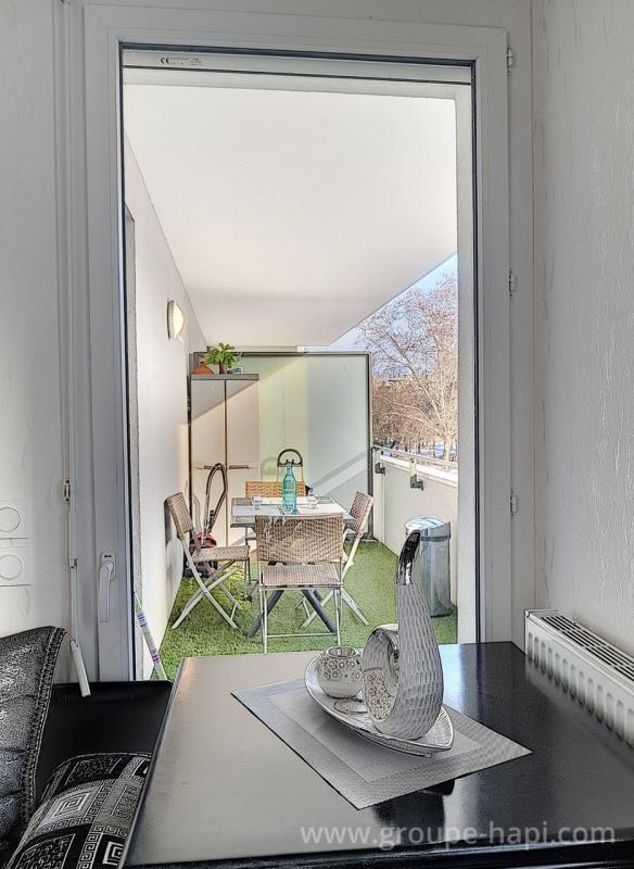 Sale apartment Échirolles 139000€ - Picture 17