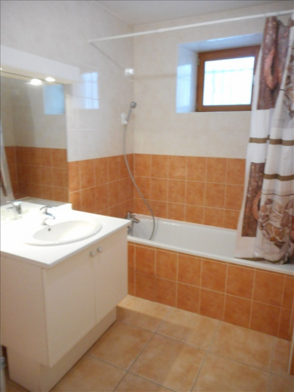 Rental apartment Chirens 590€ CC - Picture 6