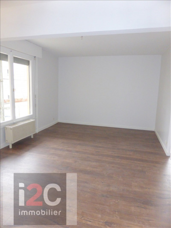 Rental apartment St genis pouilly 1 000€ CC - Picture 1