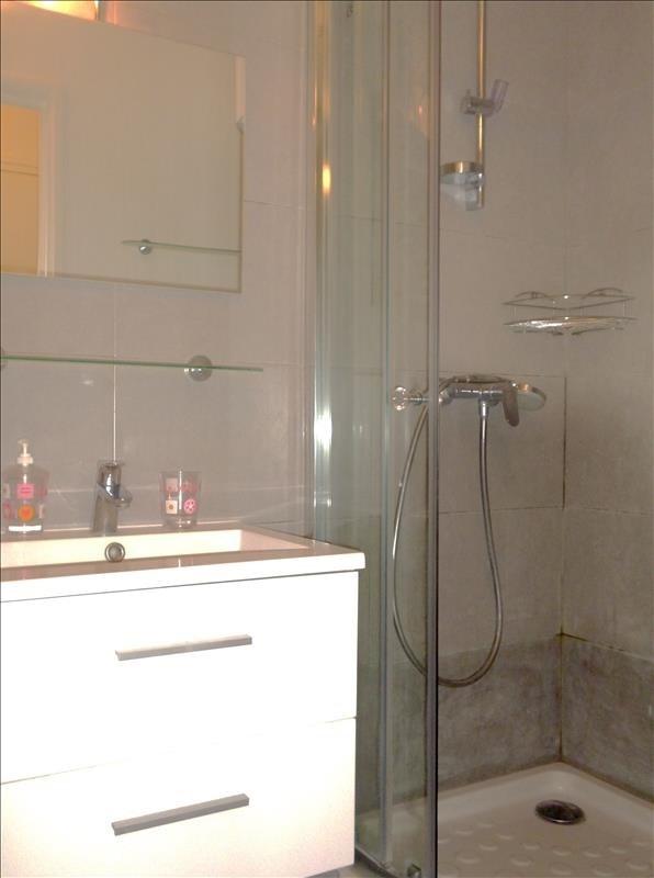 Rental apartment Nanterre 673€ CC - Picture 4