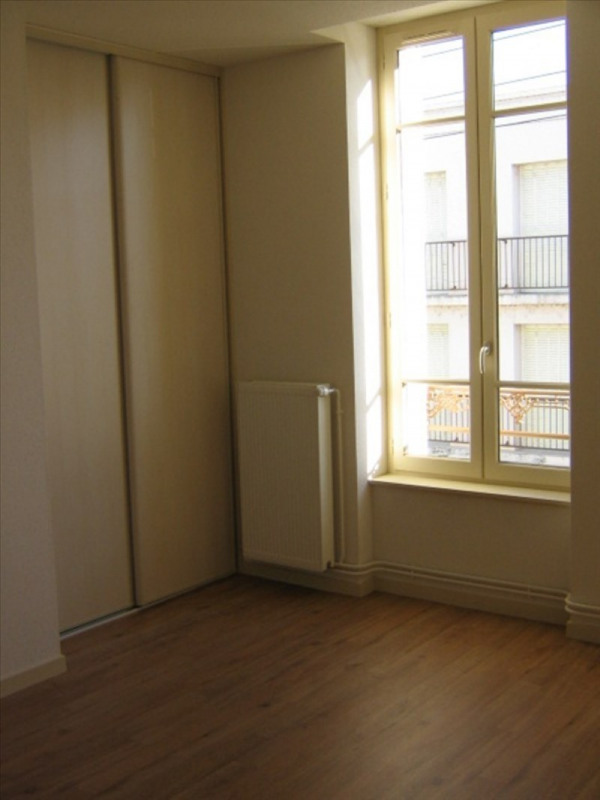Rental apartment Roanne 572€ CC - Picture 5