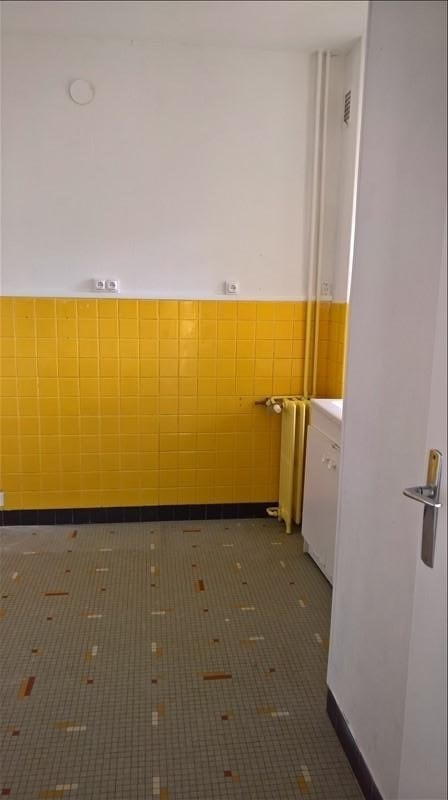 Vente appartement Nevers 62 500€ - Photo 4