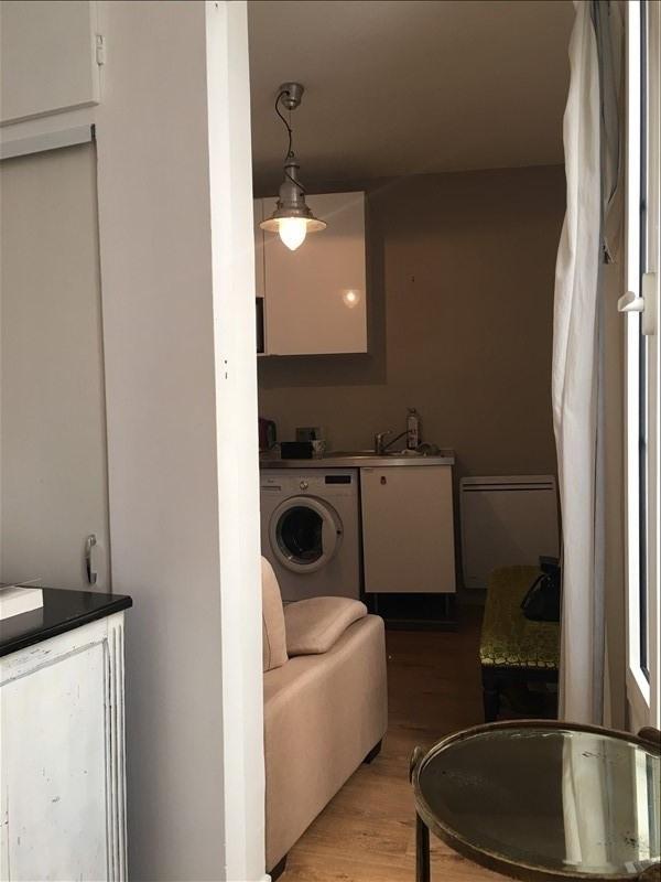 Revenda apartamento Paris 7ème 388000€ - Fotografia 2