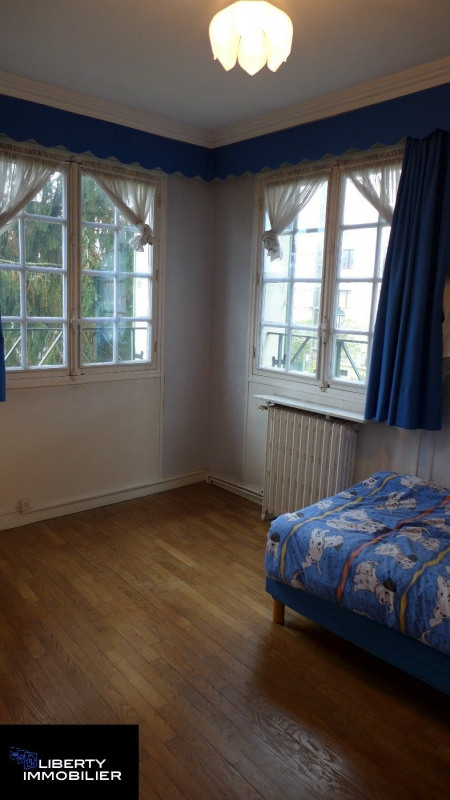 Vente maison / villa Trappes 318000€ - Photo 11