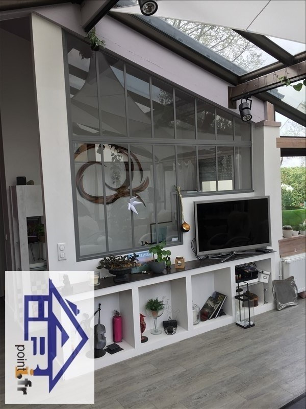 Rental house / villa Mareil marly 3400€ +CH - Picture 10