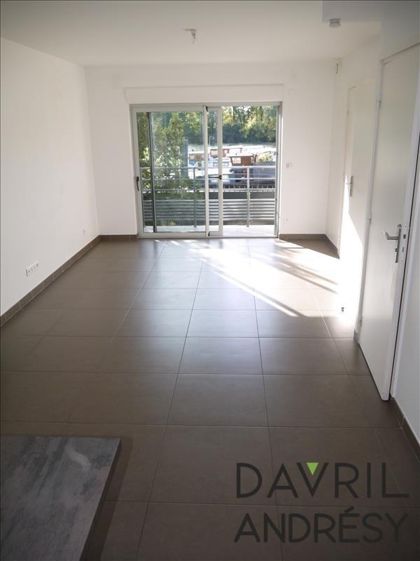 Location appartement Conflans ste honorine 990€ CC - Photo 1