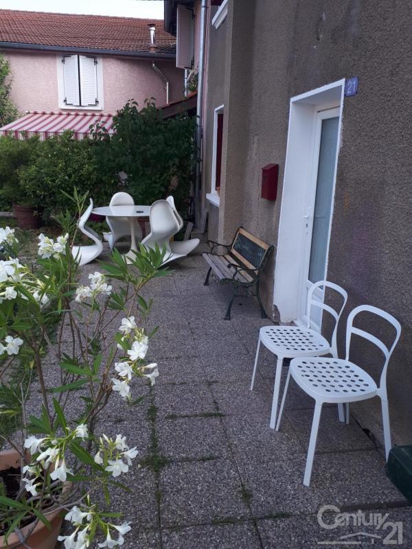 Sale house / villa Feyzin 160000€ - Picture 3