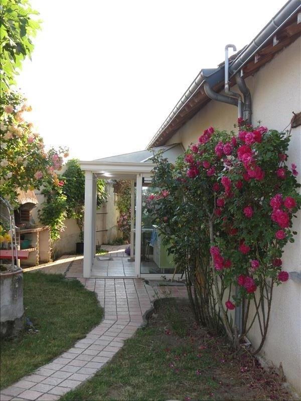 Vente maison / villa Saint genouph 273000€ - Photo 6
