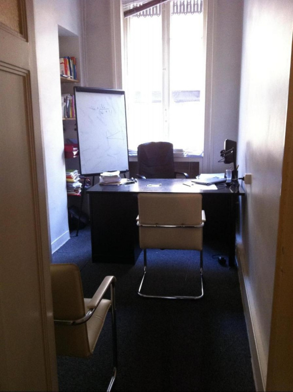Location boutique Lyon 2ème 1 282€ CC - Photo 5