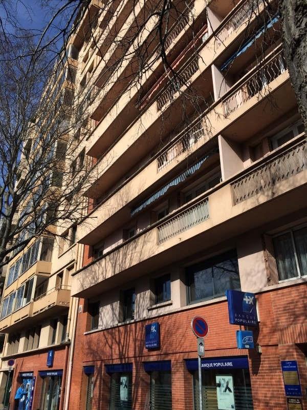 Location appartement Toulouse 552€ CC - Photo 1