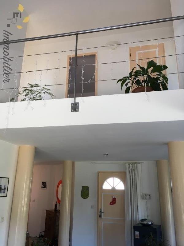 Vente maison / villa Lamanon 470000€ - Photo 6