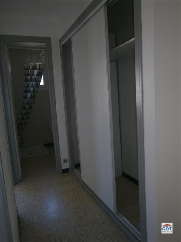 Locação apartamento Villelongue de la salanque 496€ CC - Fotografia 6