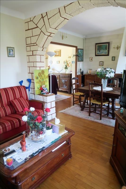 Vente maison / villa Epinay sur orge 335000€ - Photo 6