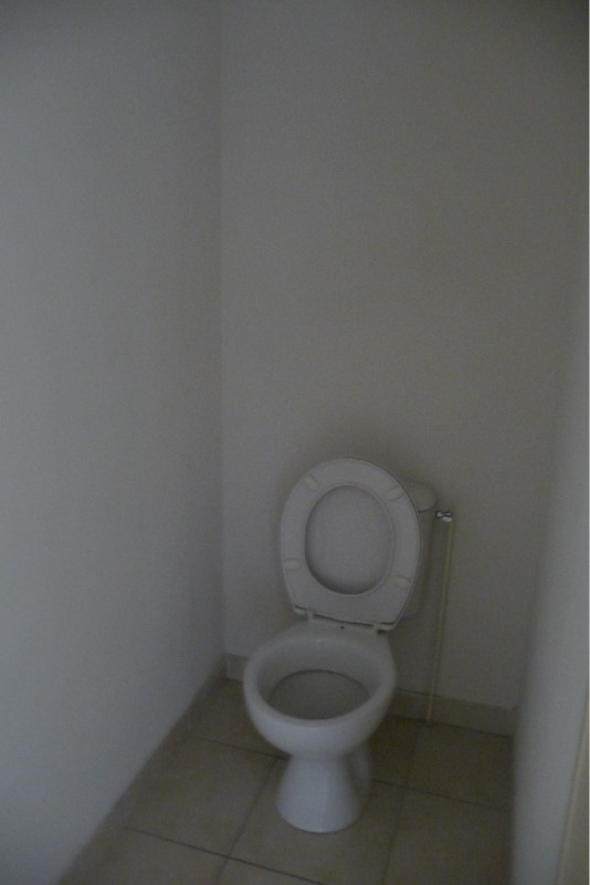 Rental apartment Villeurbanne 795€ CC - Picture 9