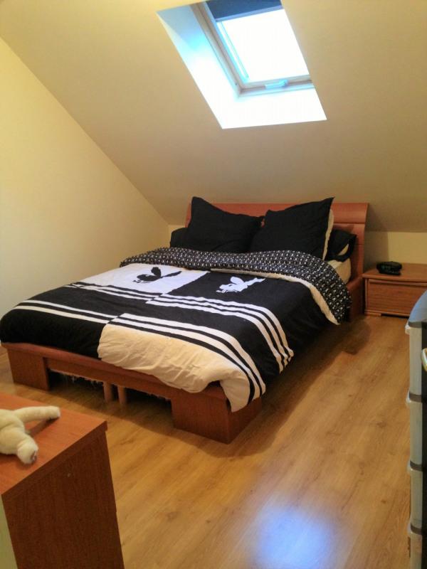 Rental apartment Boissy-l'aillerie 795€ CC - Picture 11