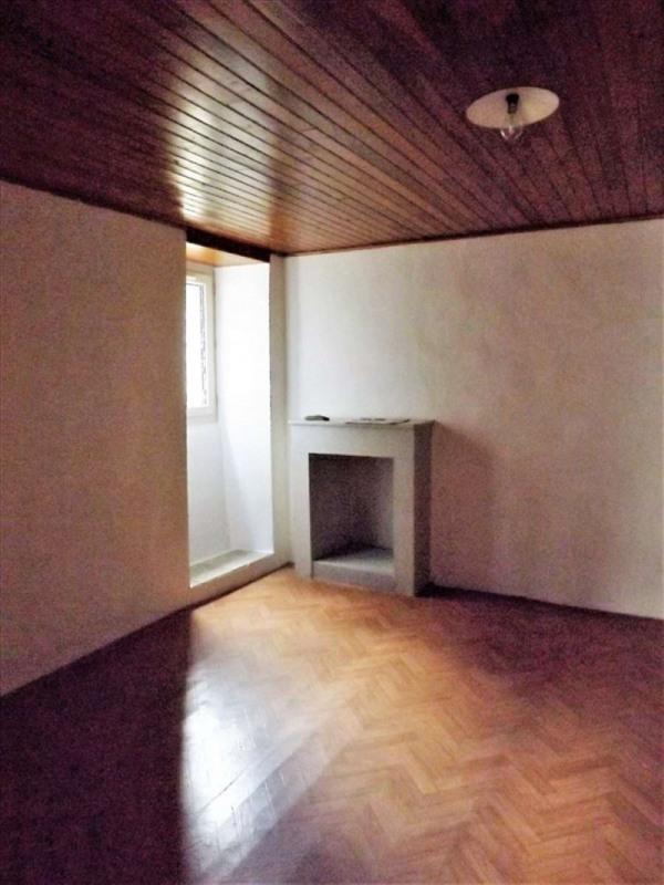 Revenda casa Aubenas 69000€ - Fotografia 4