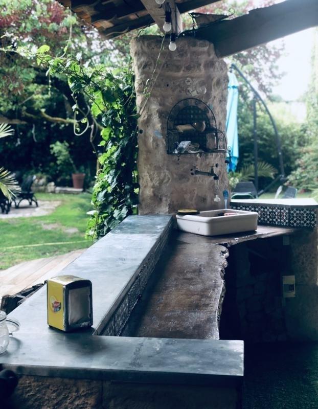 Vente maison / villa Echire 270000€ - Photo 3