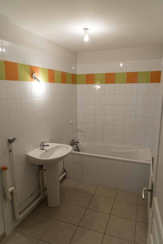 Location appartement Nantua 458€ CC - Photo 5