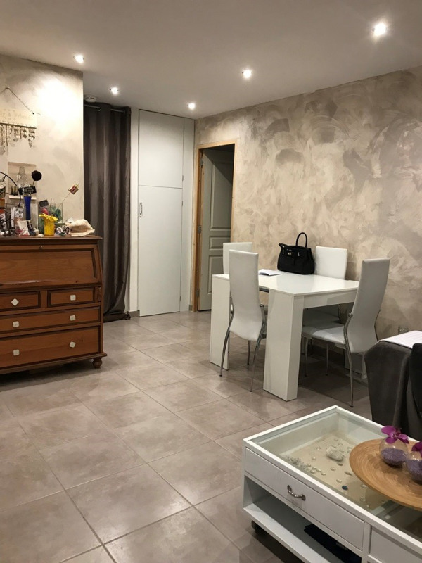 Vente appartement Lyon 9ème 181000€ - Photo 4