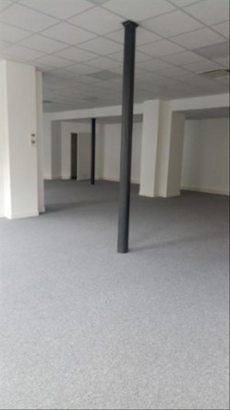 Rental empty room/storage Paris 18ème 3750€ HT/HC - Picture 1