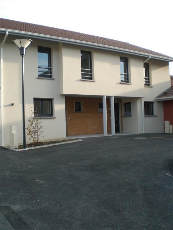 Rental house / villa Divonne les bains 2370€ CC - Picture 1