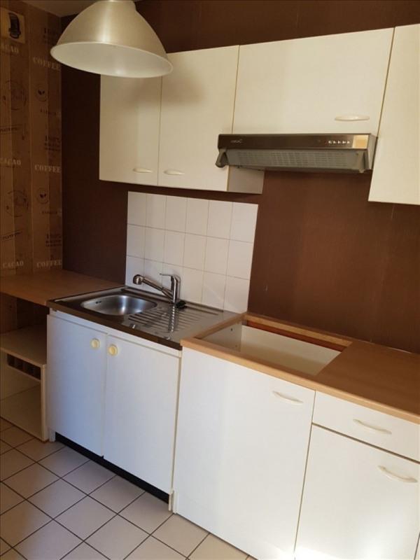 Location appartement Le plessis bouchard 650€ CC - Photo 2
